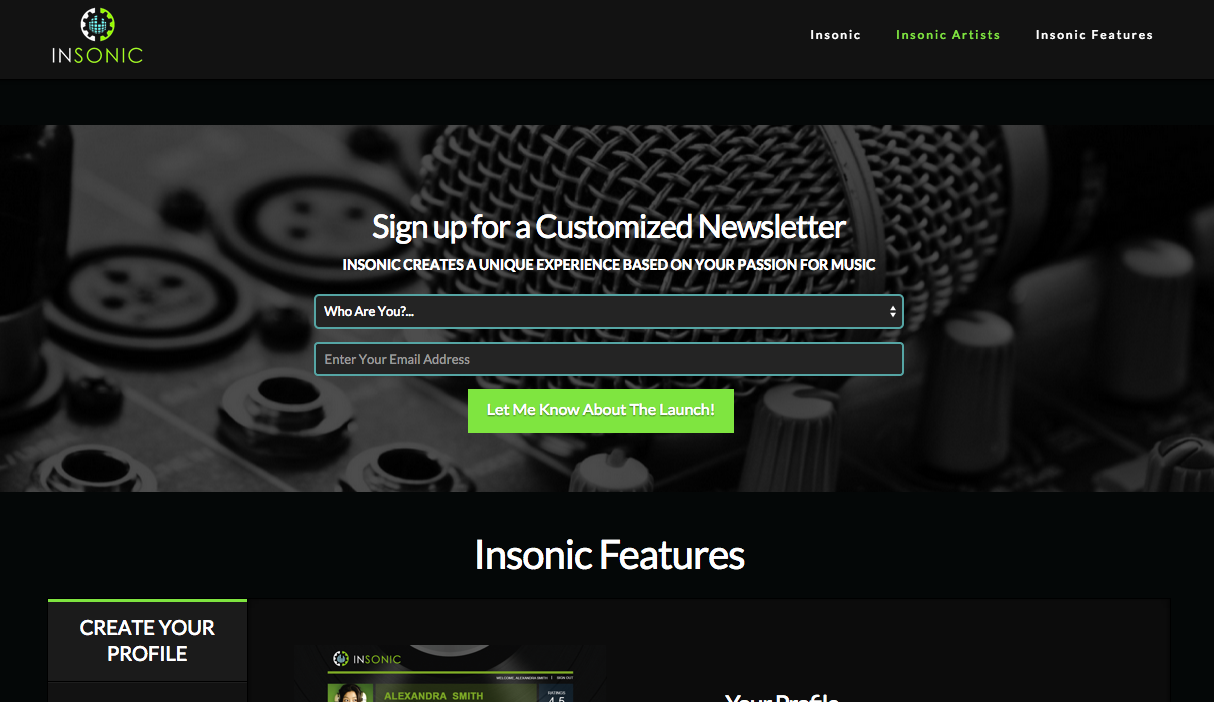 Custom Newsletter Creation - Flyweb Media