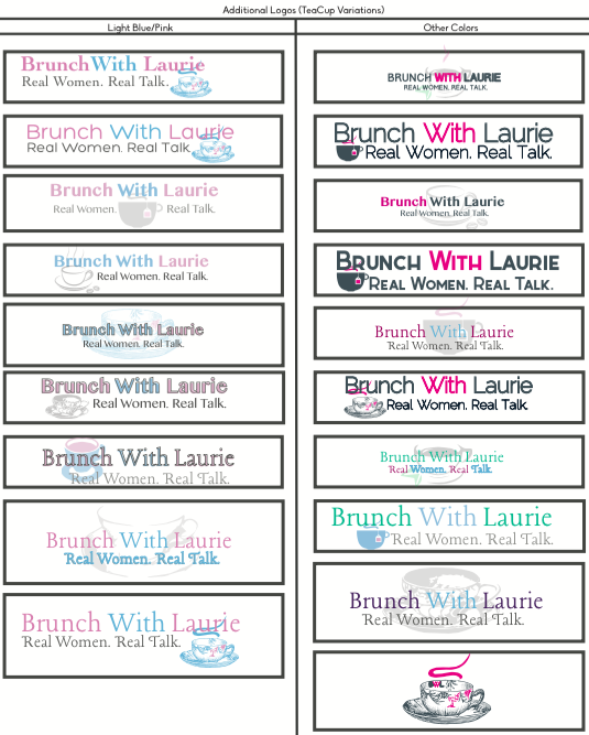 Brunch With Laurie - Flyweb Media