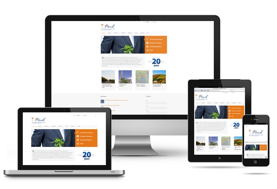 Responsive Web Design | Baal Teshuva Media