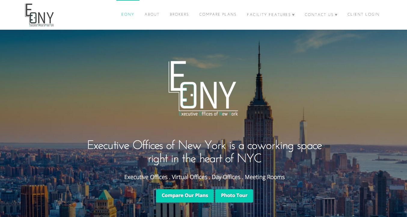 EONY.com